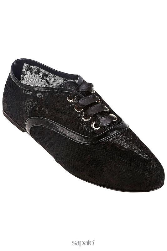 Ботинки Judari Полуботинки чёрные