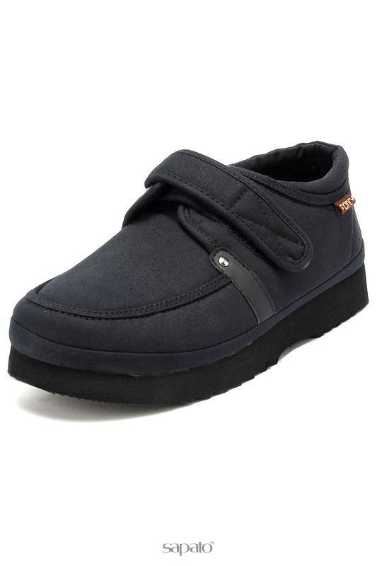 Туфли FansyWay Туфли чёрные