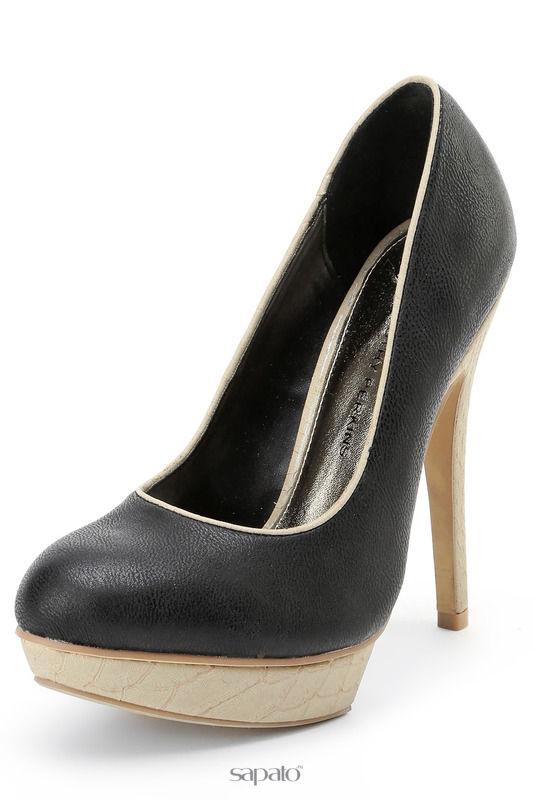 Туфли Dorothy Perkins Туфли чёрные