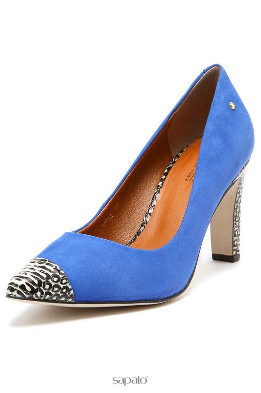 Туфли INDIANA - ITALY Туфли синие