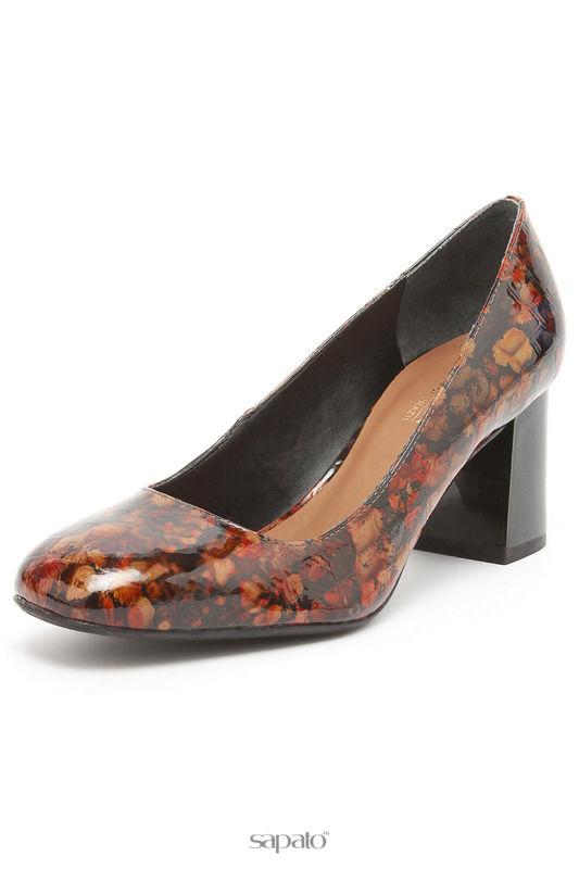 Туфли Indiana Туфли коричневые