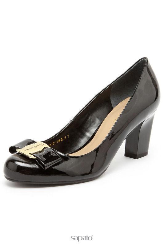 Туфли Indiana Туфли чёрные