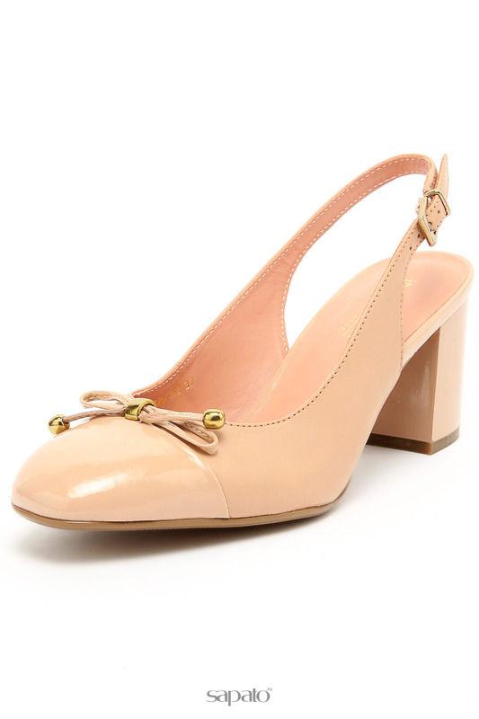 Туфли Indiana Туфли летние коричневые