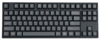 Leopold FC700R Cherry MX Blue Black USB+PS/2