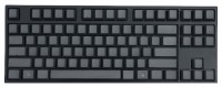 Leopold FC700R Blank Cherry MX Blue Black USB+PS/2