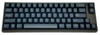 Leopold FC660M Cherry MX Blue Black USB+PS/2