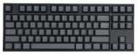 Leopold FC700R Blank Cherry MX Brown Black USB+PS/2