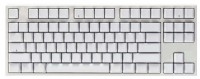 Leopold FC700R Blank Cherry MX Blue White USB+PS/2