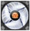 Thermaltake Luna 12 Slim LED White