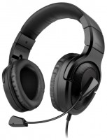 SPEEDLINK SL-8796-BK-01 MEDUSA XE 5.1 True Surround Headset