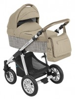 Baby Design Dotty Eco (2 в 1)