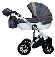Car-Baby Eclipse Eco (2 в 1)