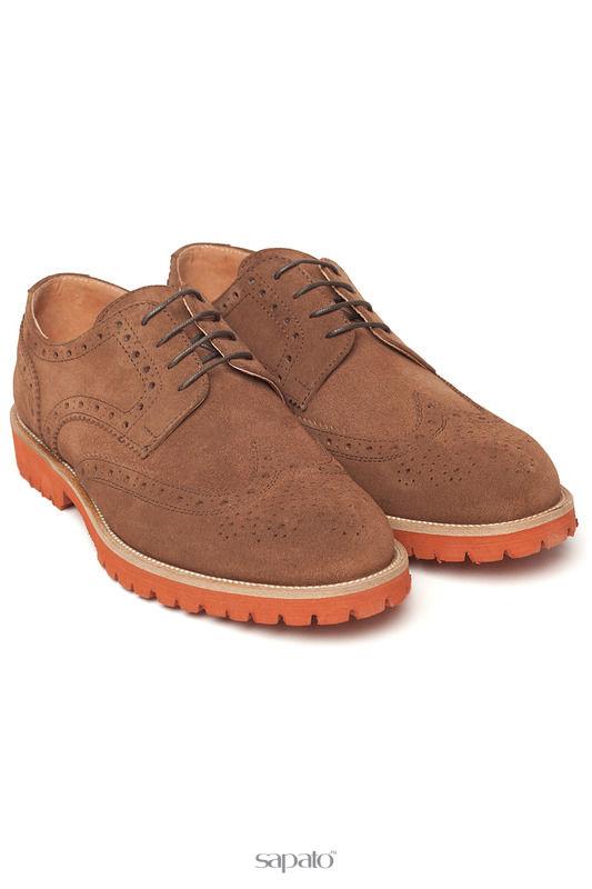 Туфли Massimo g Туфли серебристые