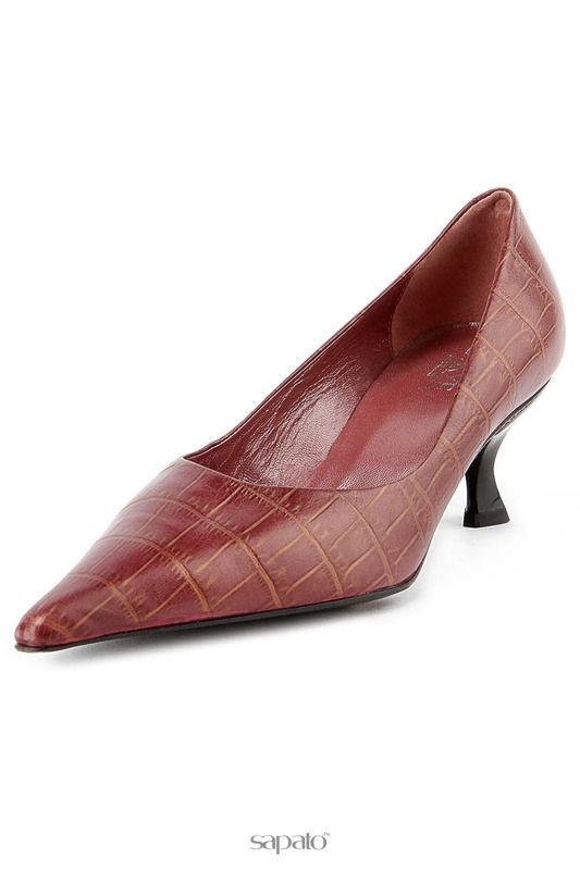 Туфли E-Skye Туфли коричневые