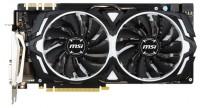 MSI GeForce GTX 1080 1657Mhz PCI-E 3.0 8192Mb 10010Mhz 256 bit DVI HDMI HDCP
