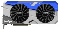 Palit GeForce GTX 1080 1645Mhz PCI-E 3.0 8192Mb 10000Mhz 256 bit DVI HDMI HDCP