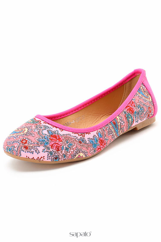 Балетки Evita Балетки розовые