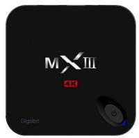 HQ-Tech MXIII-G