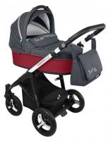 Baby Design Husky New (2 в 1)