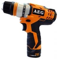 AEG BBS 12C2 LI-202C