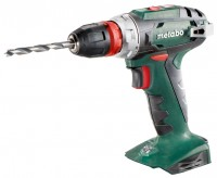 Metabo BS 18 Quick 0 MetaLoc