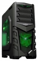 GameMax G530 Black/green