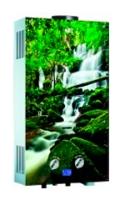ATLAN 3-10 LT лесной водопад