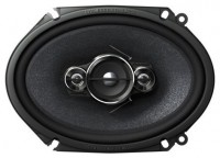 Pioneer TS-A6834i