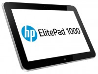 HP ElitePad 1000 64Gb dock