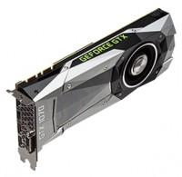 KFA2 GeForce GTX 1070 1506Mhz PCI-E 3.0 8192Mb 8000Mhz 256 bit DVI HDMI HDCP