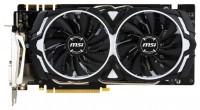 MSI GeForce GTX 1070 1506Mhz PCI-E 3.0 8192Mb 8008Mhz 256 bit DVI HDMI HDCP ARMOR