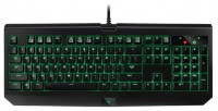 Razer BlackWidow Ultimate 2016 Black USB