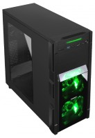 GameMax G535 CR Black/green
