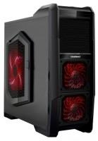 GameMax M901 Black/red
