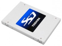Toshiba THNSNJ256GCSY4PAGB