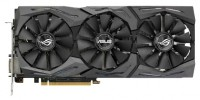 ASUS GeForce GTX 1070 1657Mhz PCI-E 3.0 8192Mb 8000Mhz 256 bit DVI 2xHDMI HDCP