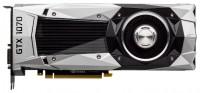 EVGA GeForce GTX 1070 1506Mhz PCI-E 3.0 8192Mb 8000Mhz 256 bit DVI HDMI HDCP