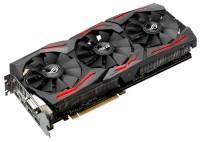 ASUS GeForce GTX 1080 1784Mhz PCI-E 3.0 8192Mb 10000Mhz 256 bit DVI HDMI HDCP
