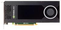 PNY Quadro NVS 810 PCI-E 3.0 4096Mb 128 bit HDCP