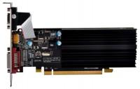 XFX Radeon R5 230 625Mhz PCI-E 2.1 1024Mb 1066Mhz 64 bit DVI HDMI HDCP