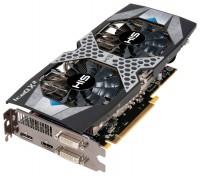 HIS Radeon R9 380 970Mhz PCI-E 3.0 2048Mb 5500Mhz 256 bit 2xDVI HDMI HDCP