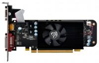 XFX Radeon R7 250 1000Mhz PCI-E 3.0 1024Mb 1600Mhz 128 bit DVI HDMI HDCP