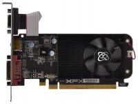 XFX Radeon R7 240 600Mhz PCI-E 3.0 1024Mb 1300Mhz 128 bit DVI HDMI HDCP