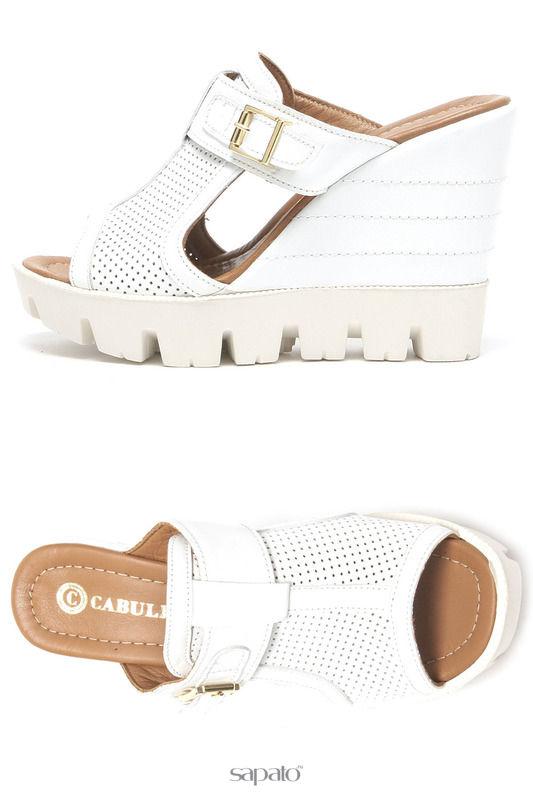 Сабо Cabulli Сабо белые