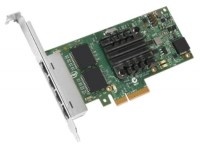 DELL Gigabit ET Quad Port Server Adapter (540-BBDV)