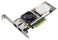 DELL 57810 Dual-Port 10 Gigabit Server Adapter (540-BBGU)