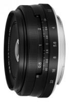 Meike 28mm f/2.8 Micro 4/3