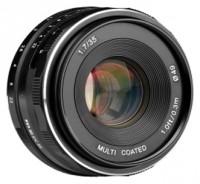 Meike 35mm f/1.7 Micro 4/3