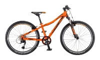 KTM Wild Speed 24.9 Light (2016)