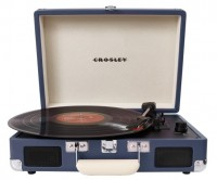 Crosley Cruiser CR8005A